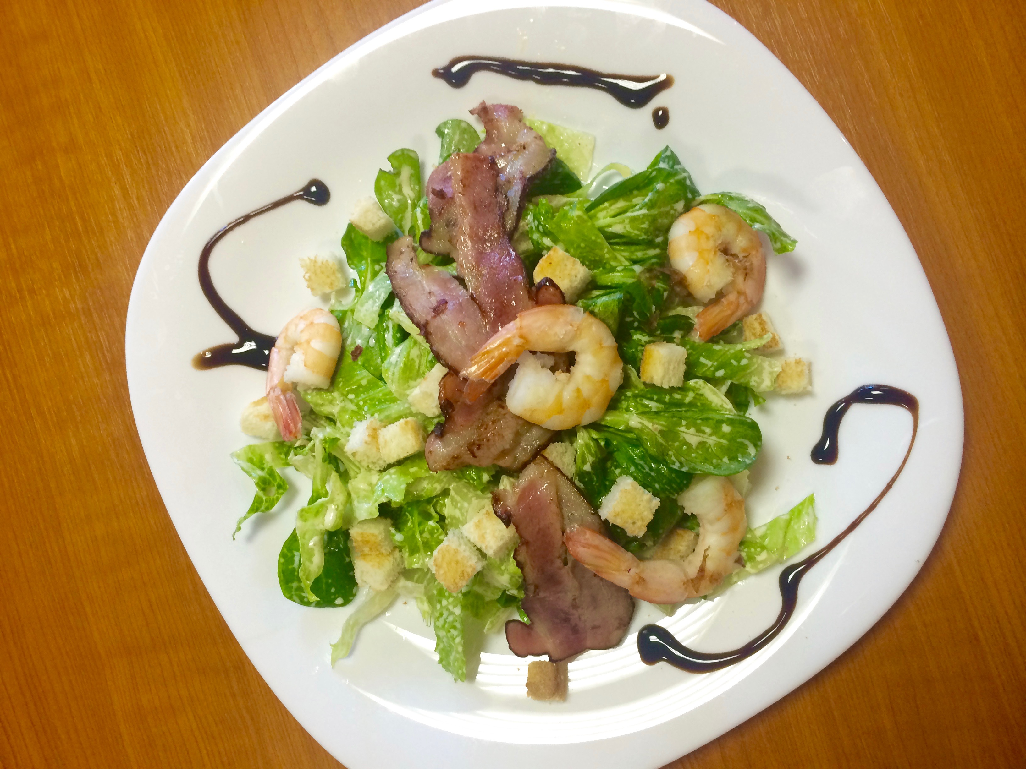 Vinoporatugal Caesar salat blog
